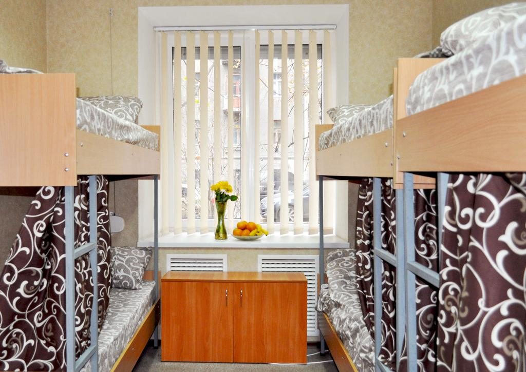 100₴ Affordable Hostel in Center near Naukova