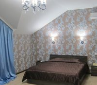 93$ Two-storey house for daily rent in Kharkov near metro station Kyivska