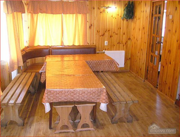 90$ Big house for daily rent in Kharkov