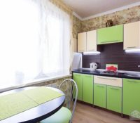 21$ New apartment near Oleksiivska metro