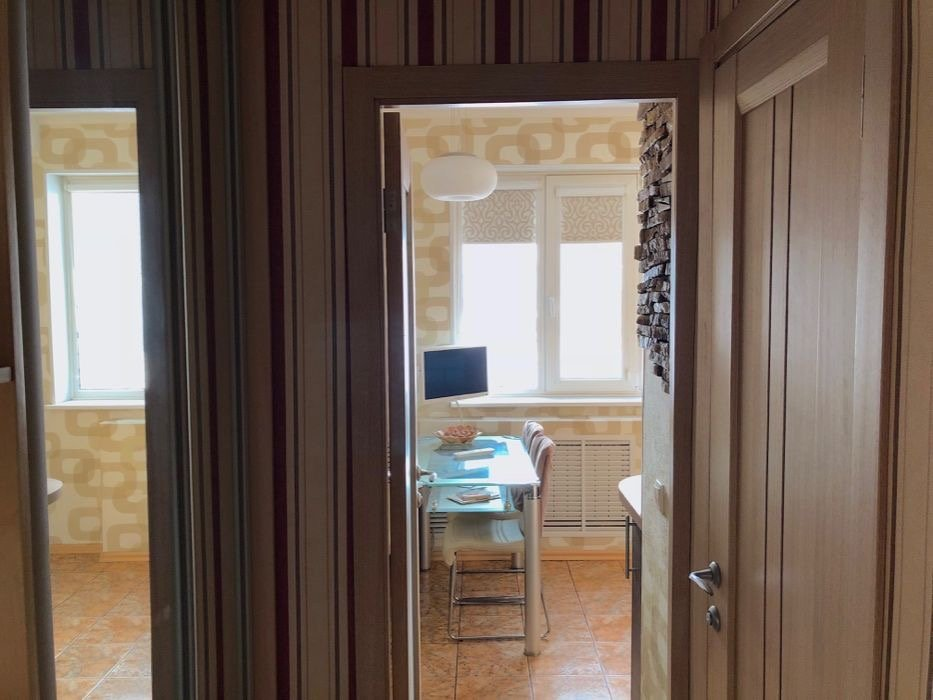367$ Supernew one room flat for rent Kharkov no agency