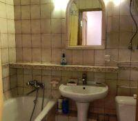 387$ Two rooms flat for rent Kharkov by owner