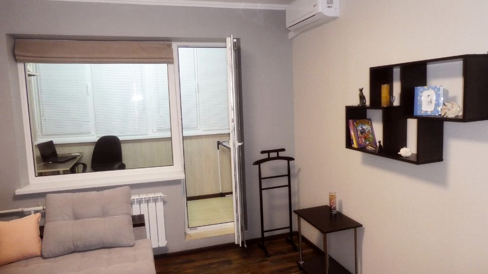 420$ One bedroom near 23 Serpnya