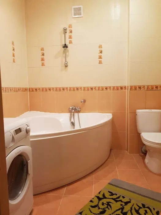 505$ Two rooms apartment center